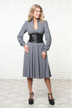 Платье Монтевиале-1