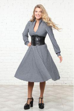 Платье для кормления Монтевиале-1