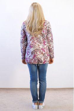 куртка для беременных Адель Д-1049 Б