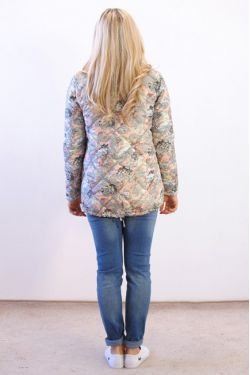 куртка для беременных Адель Д-1049 З