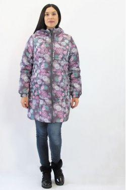 Зимняя куртка для беременных  Д-2.2 БС