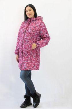куртка зимняя для беременных Д-2.2 БУ