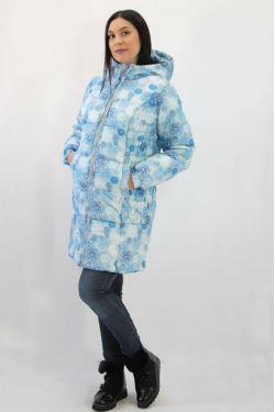 Зимняя куртка для беременных  Д-2.2 ГС