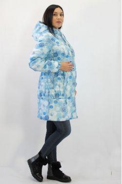 куртка для беременных Адель Д-2.2 ГС