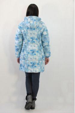 куртка зимняя для беременных Д-2.2 ГС