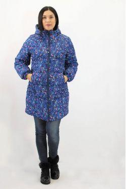 Зимняя куртка для беременных  Д-2.2 СУ