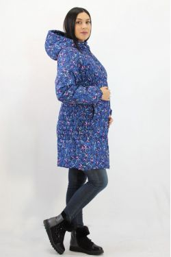 куртка зимняя для беременных Д-2.2 СУ