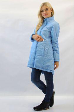 куртка для беременных демисезонная Д-2056 ГЯ