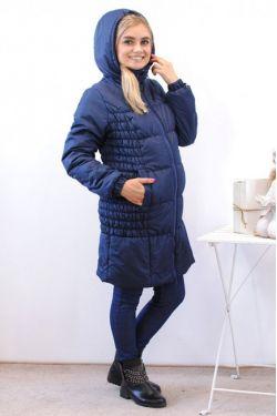 Зимняя куртка для беременных  Д-2 ТС