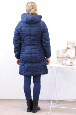 куртка зимняя для беременных Д-2ТС