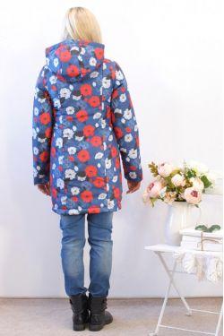 куртка для беременных Адель Д-706.2 СМ