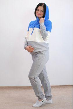 Спортивный костюм  для беременных Адель К-200 Г