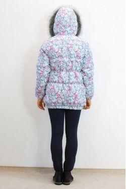 куртка для беременных Адель В-903.2 4