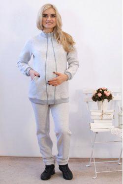 Спортивный костюм для беременных К-2039