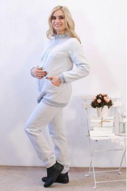 Спортивный костюм  для беременных  Адель К-2039