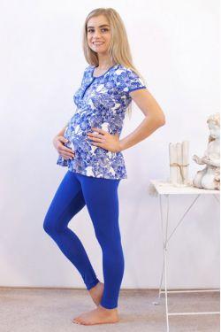 Домашний костюм для беременных Н-2030.В