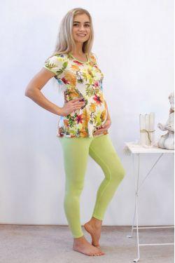 Домашний костюм для беременных Н-2030.С