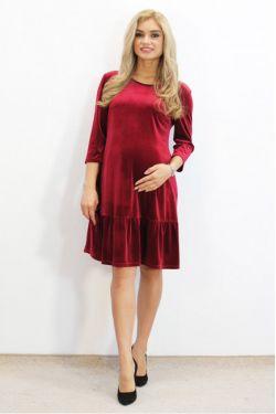 Платье для беременных П-2017.2.4.Б