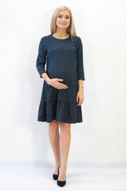 Платье для беременных П-2017.3.1 СЗ