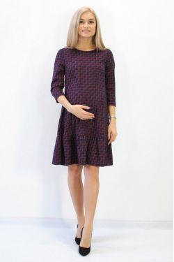 Платье для беременных П-2017.3.2 СК