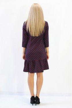 Платье для будущих мам П-2017.3.2 СК