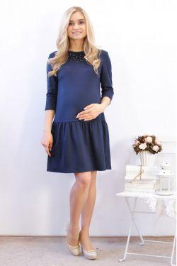 Платье для беременных П-2033.1 ТС