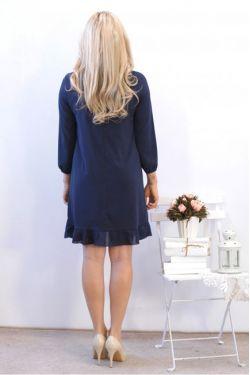 Платье для будущих мам П-2035 ТС