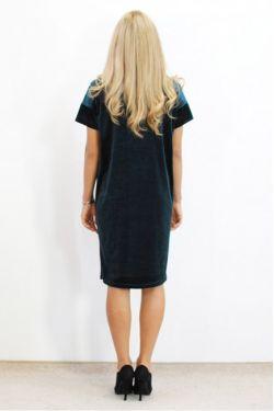 Платье для будущих мам П-2092.З