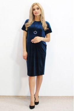 Платье для беременных П-2092.С