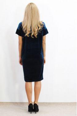 Платье для будущих мам П-2092.С