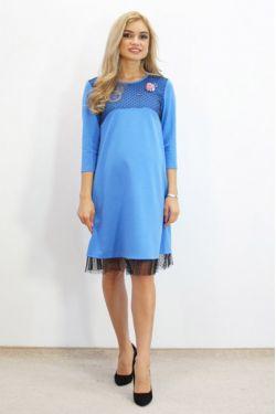 Платье для беременных П-2094.Г