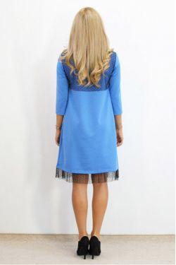 Платье для будущих мам П-2094.Г