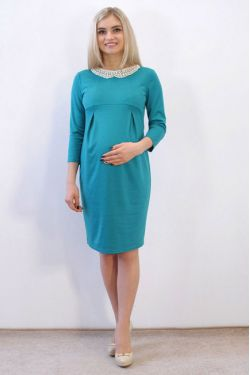 Платье для беременных П-702 3