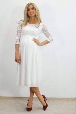 Платье для беременных П-991.1Б