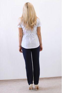 Блузка для беременных У-07.1 Б Адель