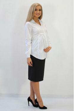 Блузка для беременных У-07 Б Адель