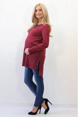 Туника для беременных У-2085.1 БМ Адель