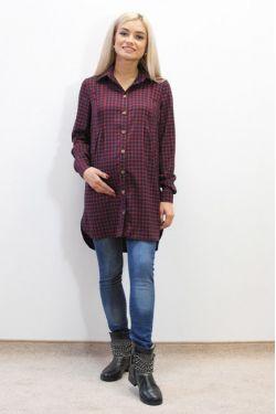 Рубашка для беременных У-664.2.3 КК