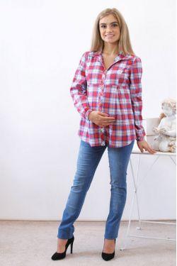 Рубашка для беременных У-968.КК