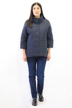 Демисезонная куртка для беременных Д-1002.1 ТС