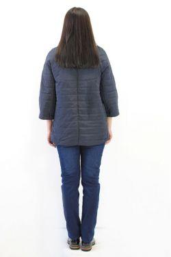 Демисезонная куртка Д-1002.1 ТС