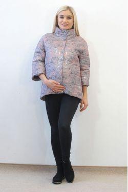 Демисезонная куртка для беременных Д-1002.4 КП