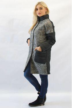 Пальто для беременных Адель Д-81061.4 СЧ
