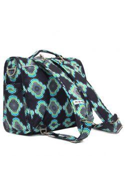 Сумка рюкзак для мамы, для коляски Ju-Ju-Be B.F.F. moon beam