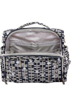 Сумка рюкзак для мамы, для коляски Ju-Ju-Be B.F.F. dandy lines