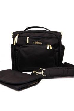 Сумка рюкзак для мамы, для коляски Ju-Ju-Be B.F.F. Legacy the monarch