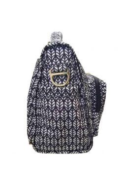 Сумка рюкзак для мамы, для коляски Ju-Ju-Be B.F.F. Legacy Royal Garden