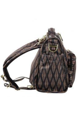 Сумка рюкзак для мамы, для коляски Ju-Ju-Be B.F.F. Legacy the Versailles