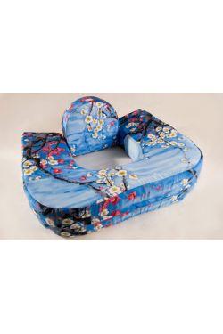 Подушка для двойни