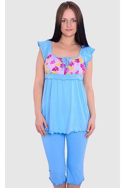 Пижама для беременных и кормящих Л019